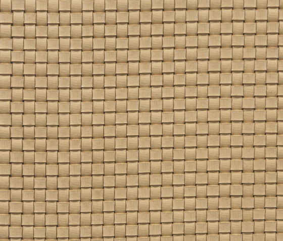 Basketweave 768 | miel 1413 by Naturtex | Wall fabrics