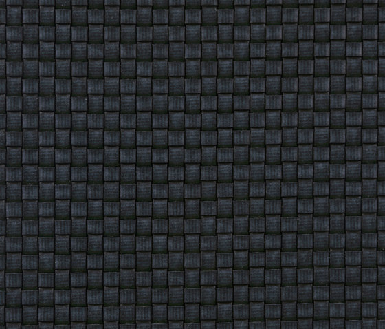 Basketweave 768 | negro by Naturtex | Wall fabrics