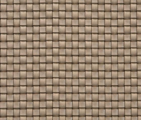 Basketweave 768 | taupe 894 by Naturtex | Wall fabrics