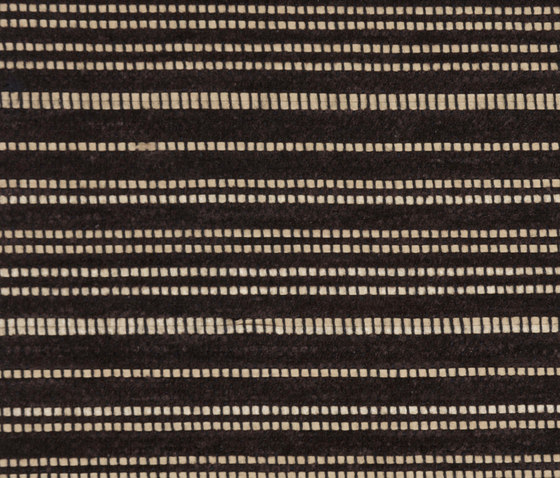 Stripes A-1102 | brown by Naturtex | Wall fabrics