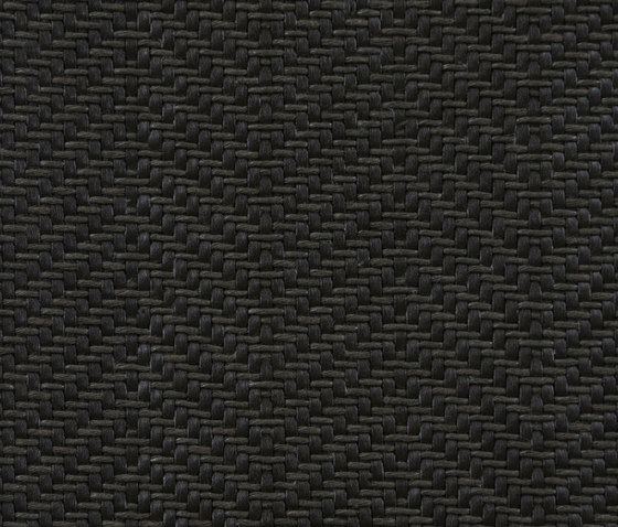 Herring A-1104 | negro by Naturtex | Wall fabrics