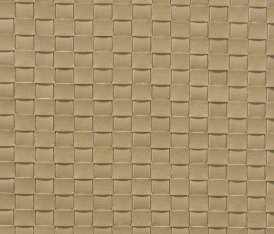 Basketweave A-1332 | beige de Naturtex | Similicuir