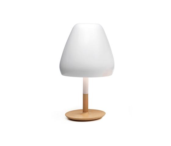 Aspen de ALMA LIGHT | Lámparas de sobremesa