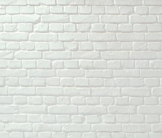 MSD Ladrillo Loft blanco 228 by StoneslikeStones | Composite panels