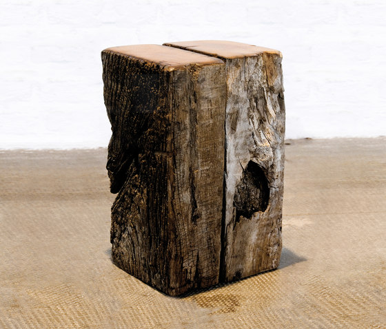 Base Hocker von Redwitz | Hocker