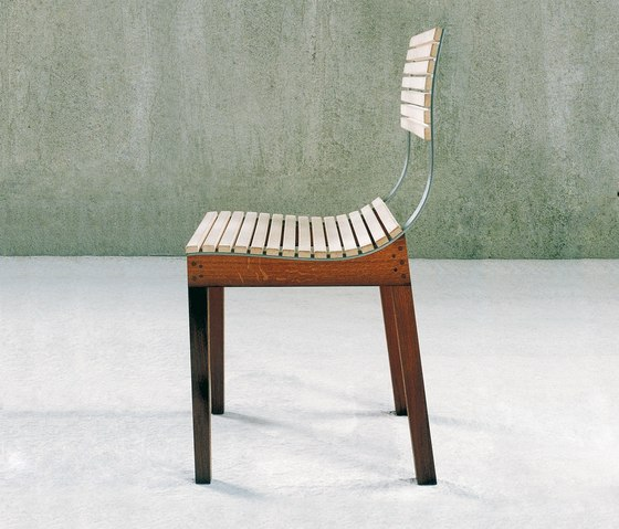 Sole Seta chair by Redwitz | Chairs