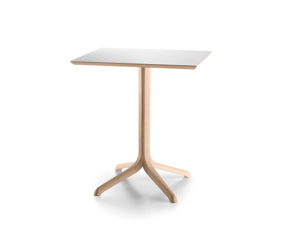 Jantzi Bistrot Table by Alki | Cafeteria tables