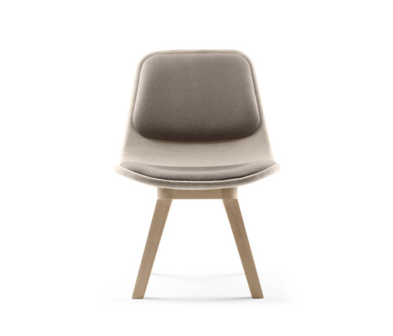 Kuskoa Lounge Chair by Alki | Lounge chairs