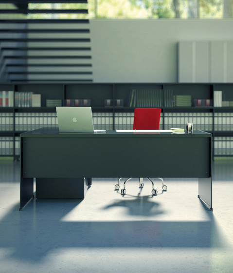 Aspen 103+106 by AG Land | Individual desks
