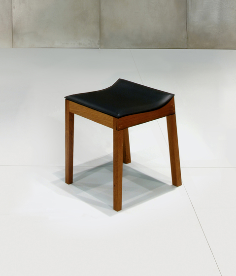 Sole Sgabello stool by Redwitz | Stools