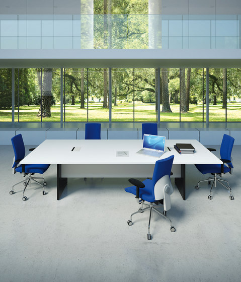 Aspen 130 by AG Land | Conference tables