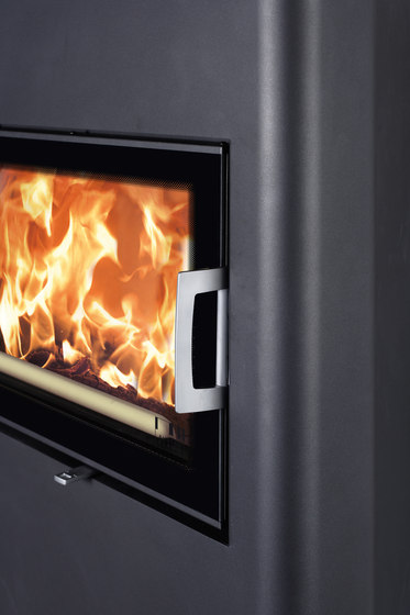 Jess Xtra by Austroflamm | Wood burning stoves