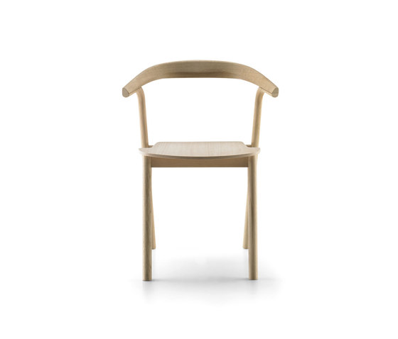 Makil Chair de Alki | Sillas