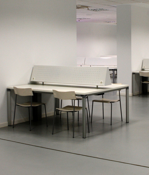 OS OfficeSecret Biblioteca by Imasoto | Reading / Study tables