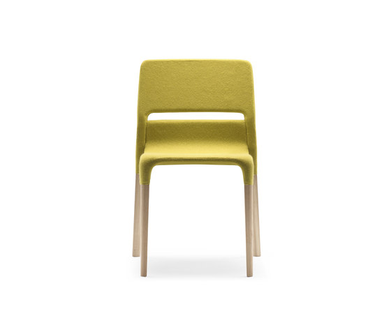 Meta Chair by Alki | Visitors chairs / Side chairs