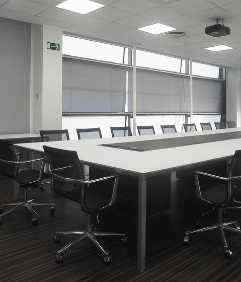 Os OfficeSecret Meeting de Imasoto | Tables multimédia pour conferences