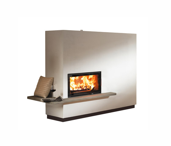 Miu Xtra by Austroflamm | Wood burning stoves