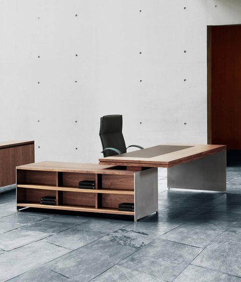 Fenix A 103 by AG Land | Individual desks