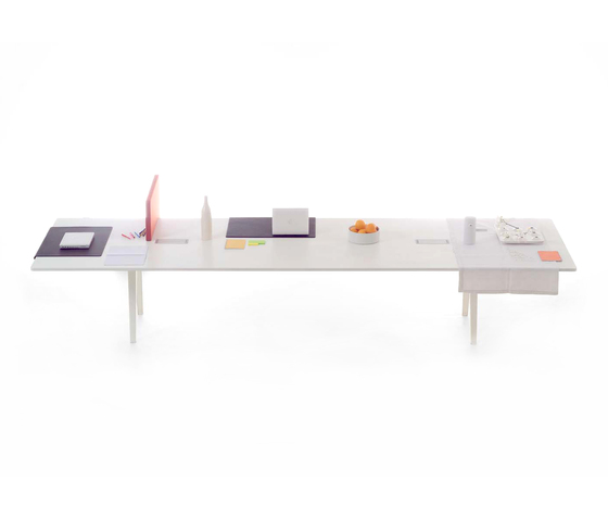 Joyn Conference by Vitra | Contract tables