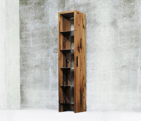 Cava shelf di Redwitz | Sistemi scaffale