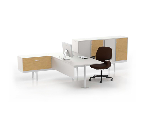 Level 34 by Vitra | Reception desks