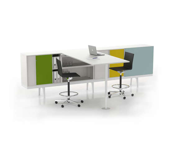 Level 34 by Vitra | Seminar tables