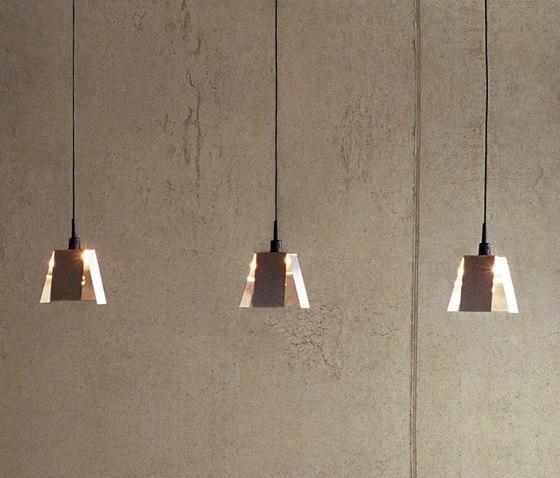 Mattes lamp de Redwitz | Lámparas de suspensión