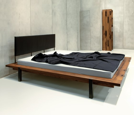 Si bed by Redwitz | Double beds