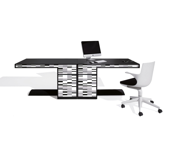 Friday by ULTOM ITALIA | Desking systems