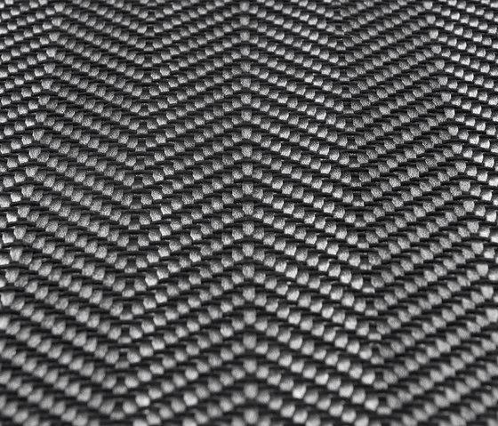 Barcelona | metal plomo von Naturtex | Formatteppiche / Designerteppiche