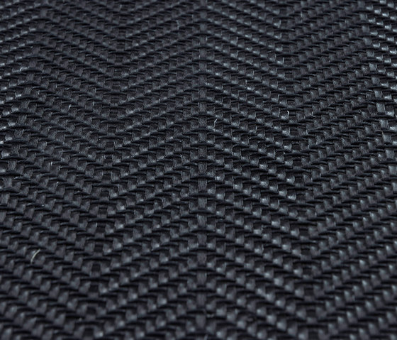 Barcelona | black by Naturtex | Rugs / Designer rugs