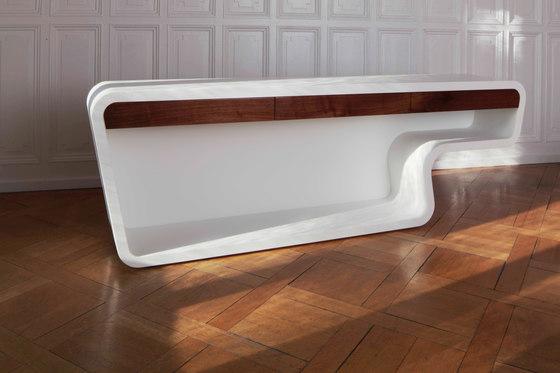 GL1A Sideboard de GLAD, Guy Lafranchi | Aparadores / cómodas