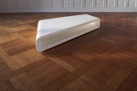 GL1D Couchtable by GLAD, Guy Lafranchi | Lounge tables