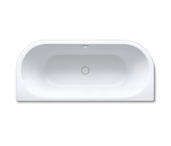 Centro Duo 2 Bathtub by Kaldewei | Built-in bathtubs