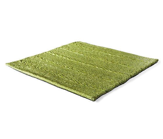Belts | verde de Naturtex | Alfombras / Alfombras de diseño