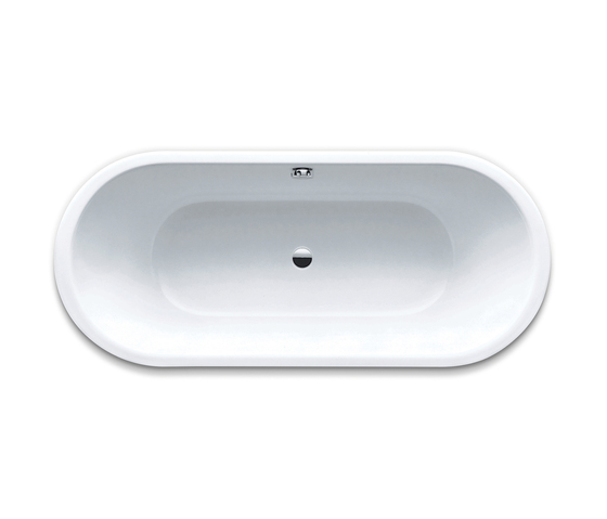 Classic Duo Oval by Kaldewei | Bathtubs