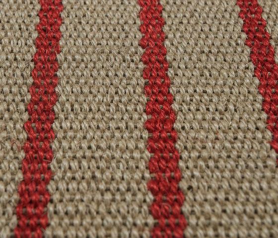 Chili | red by Naturtex | Rugs / Designer rugs
