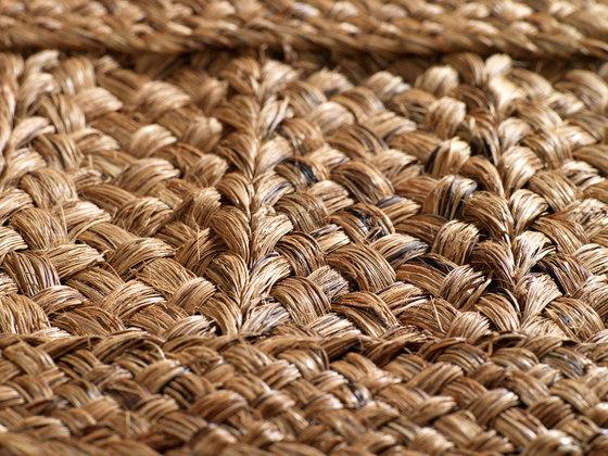 Congo | brown de Naturtex | Alfombras / Alfombras de diseño