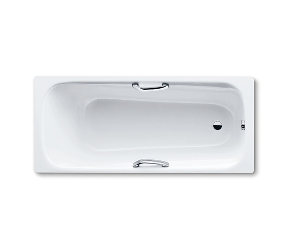 Dyna Star by Kaldewei | Built-in bathtubs