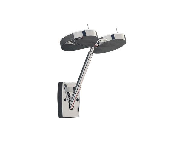 3 LED de Milán Iluminación | Focos reflectores