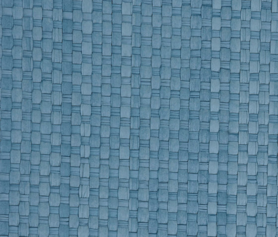 Nature Sense E-1170 | azul by Naturtex | Wall fabrics
