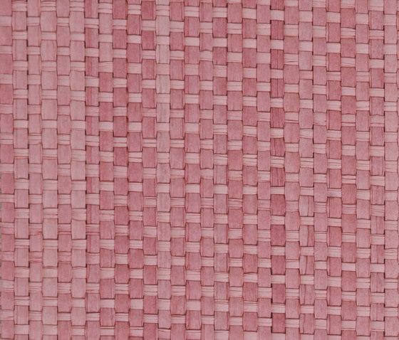 Nature Sense E-1170 | rosa de Naturtex | Tissus muraux