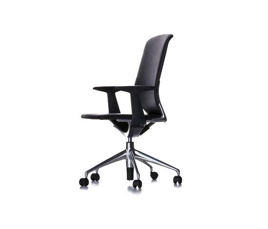 Meda Chair di Vitra | Sedie girevoli da lavoro