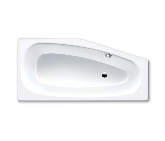 Mini left by Kaldewei | Built-in bathtubs