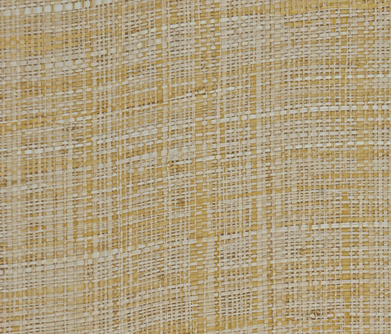 Nature Sense E-694 | beige-amarillo de Naturtex | Tissus muraux