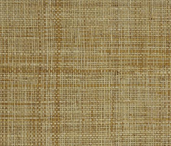 Nature Sense E-694 | ocre by Naturtex | Wall fabrics