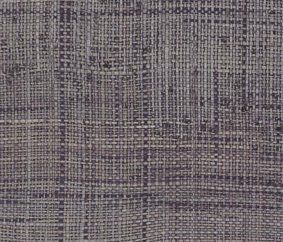 Nature Sense E-694 | gris-violeta de Naturtex | Tejidos decorativos