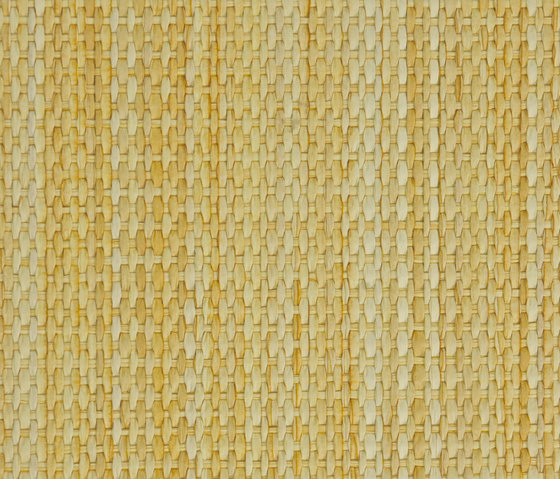 Nature Sense E-1401 | amarillo by Naturtex | Wall fabrics