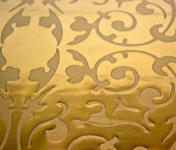Effects E-1715 | arabesque antico von Naturtex | Wandtextilien