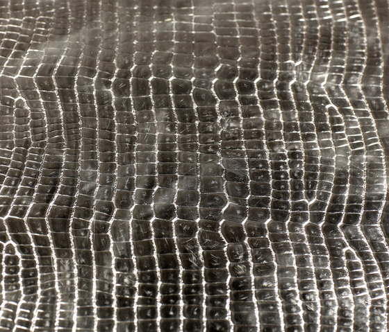 Effects E-1715 | amazone plata by Naturtex | Wall fabrics